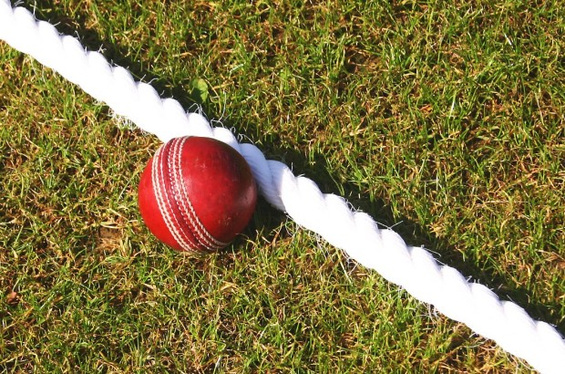 The boundary rope in cricket is much like parenting boundaries!